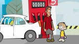 Ep. 1 Pilot – Criza de carburant