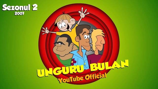 Unguru' Bulan – Olanda-Romania (S02E21)