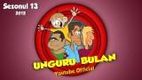 Unguru' Bulan – Bomba la Ambasada Ungariei (S13E04)