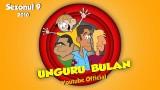 Unguru' Bulan – Gigi, ministru de interne (S09E07)