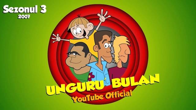 Unguru' Bulan – Romanul si Basescu (S03E03)
