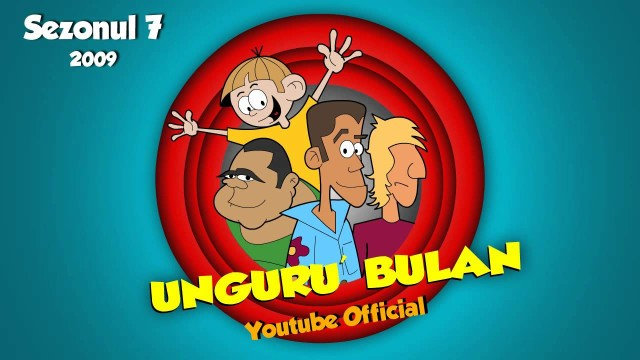 Unguru' Bulan – Cod galben reloaded (S07E56)