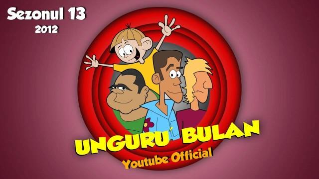 Unguru' Bulan – Unguru' est mort. Vive le Unguru'! (S13E17)