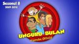 Unguru' Bulan – Chinchilla Zero (S08E09)
