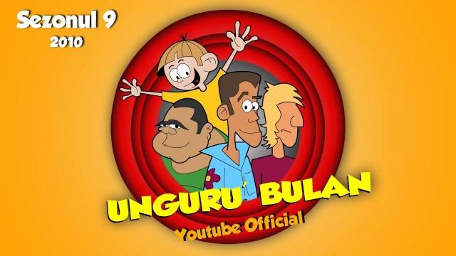 Unguru' Bulan – Limbaje hrusciene de Craciun (S09E21)