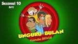 Unguru' Bulan – Revolutie in Egipt (S10E08)