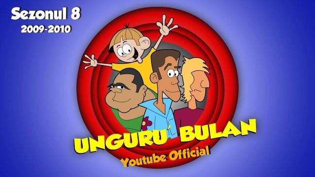 Unguru' Bulan – Pacaleala dubla (S08E37)