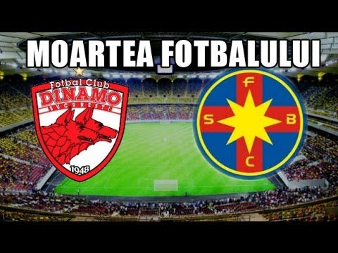 Unguru' Bulan – Dinamo – Steaua (0-0) Moartea Fotbalului (S17E30)