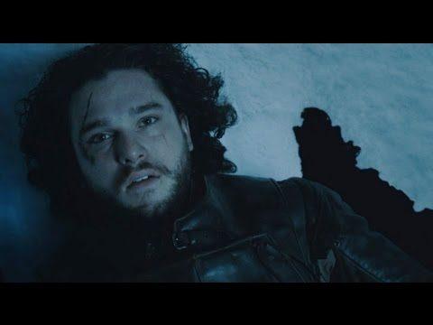 Unguru' Bulan – Parastasul lui Jon Snow (S17E17)
