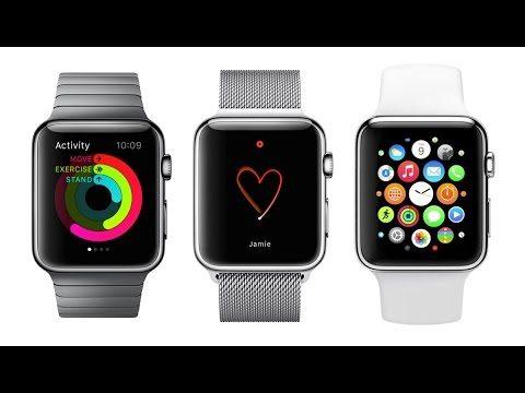 Unguru' Bulan – Apple Watch (S17E11)