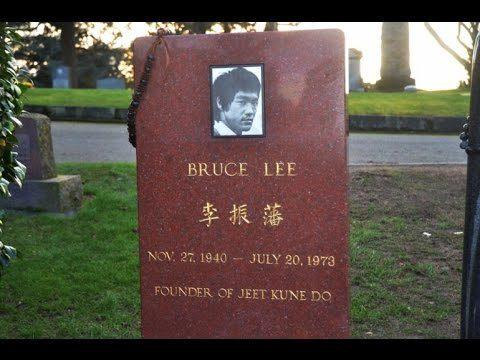 Unguru' Bulan – La mormantul lui Bruce Lee (S16E43)
