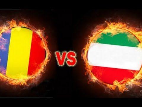 Unguru' Bulan – Romania – Ungaria 1-1 (S16E41)