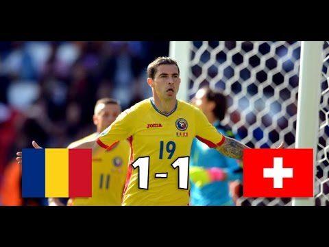 Unguru' Bulan – Romania – Elvetia Euro 2016 (S17E38)
