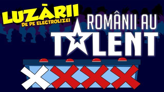 Luzarii de pe Electrolizei – Romanii au Talent (S01E12)