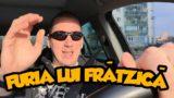 Furia lui Fratzica – Cum ne comportam la volan