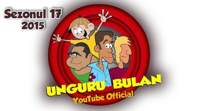 Unguru' Bulan – Dragoste Online (S17E03)