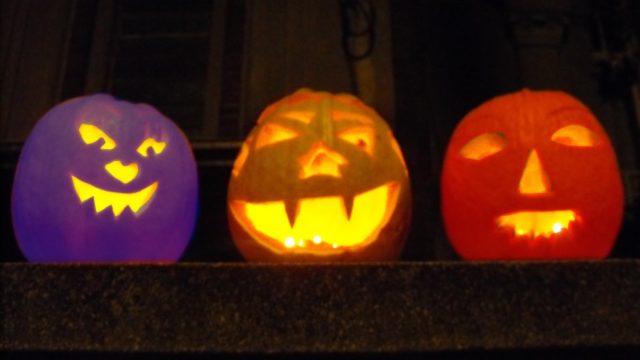 Unguru' Bulan – Halloween, traditie romaneasca (S16E44)